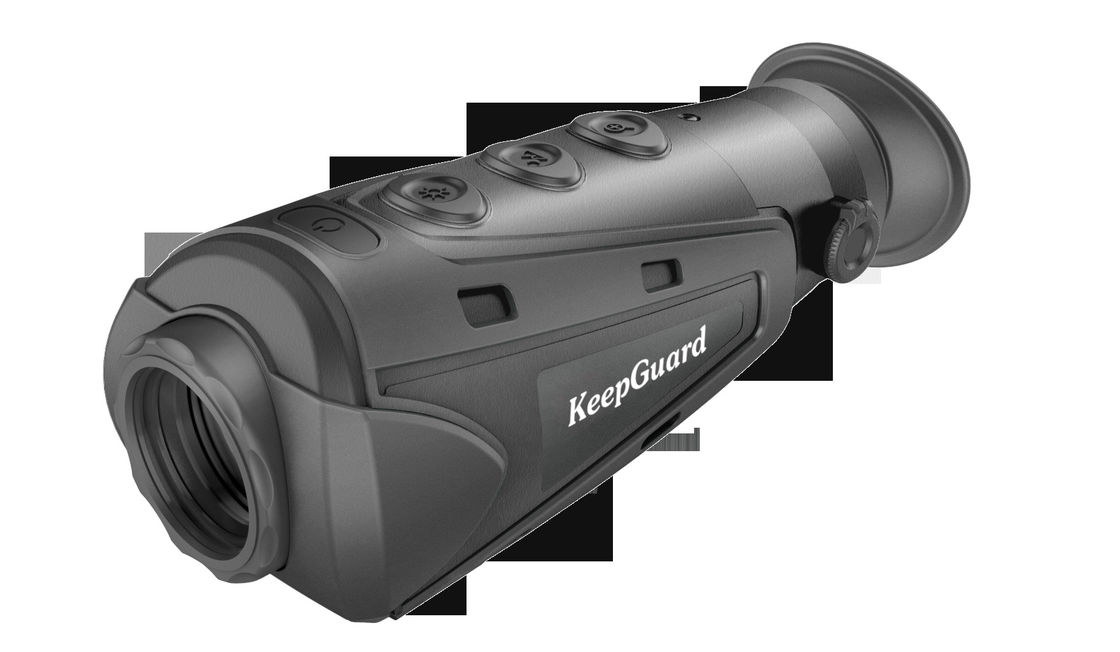 Customized Night Vision And Thermal Scope / Thermal Imaging Hunting Scope