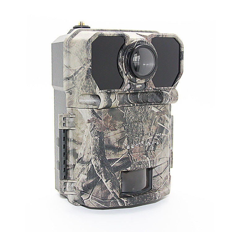 SD SDHC Card 3g Game Camera , Programmable HD Victure Trail Camera